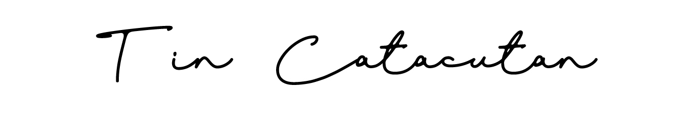 logo of tin catacutan