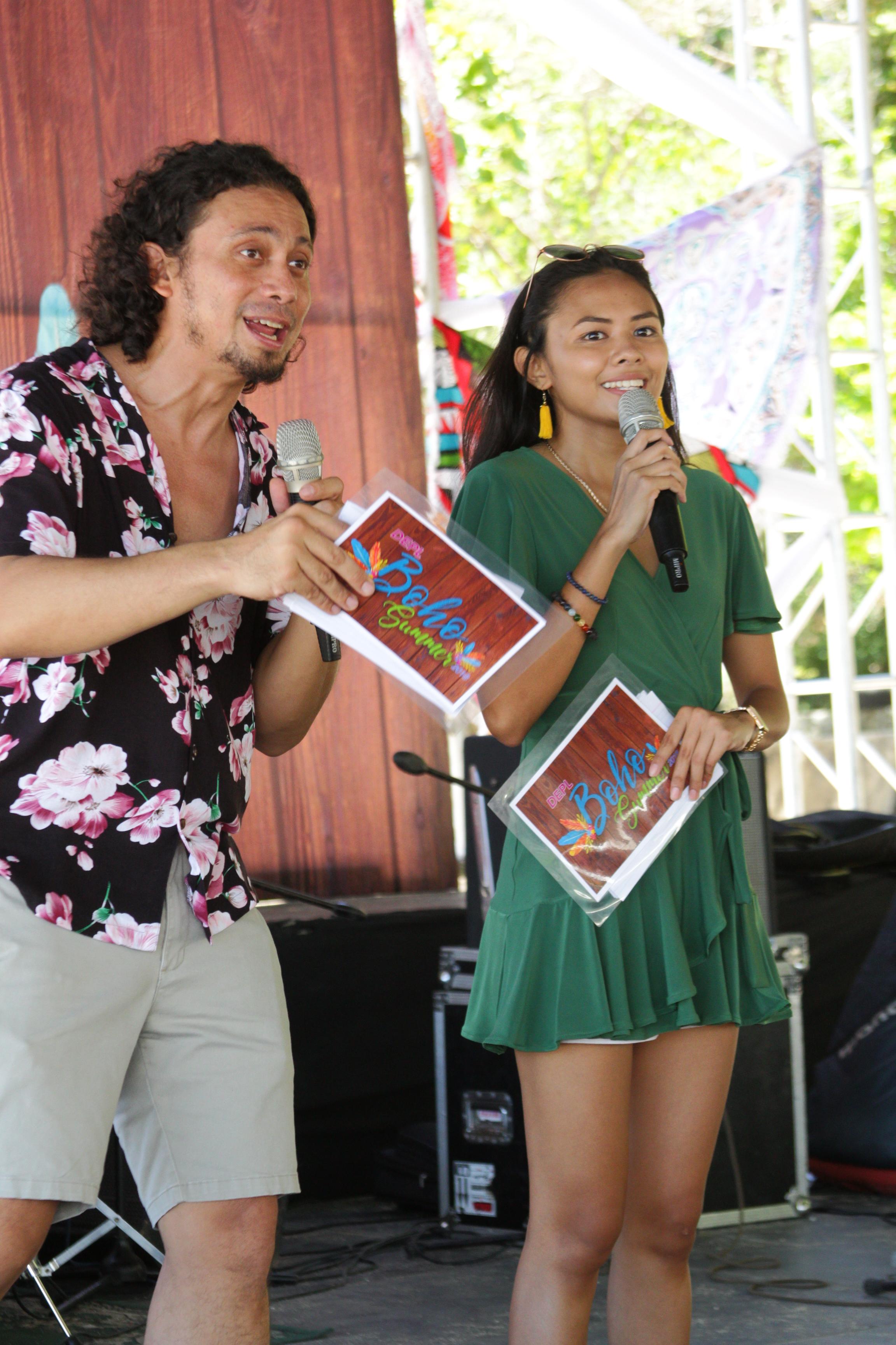 events host manila